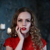 аня :: Марина Зяблова