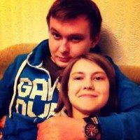 Я с братом :: Katherine Mozgo