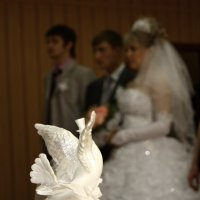 Свадьба. :: Толя Толубеев