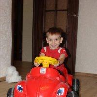 дети2 :: Шереметьева Александра