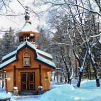 Храм :: Anton Smirnov