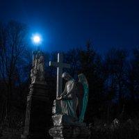 Всехсвятское кладбище (Тула) :: Алексей Яковлев