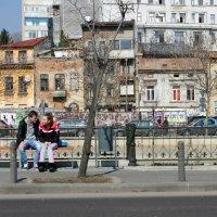 Весна :: Эдуард Цветков