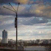 Небо..облока :: Павел Свинарев