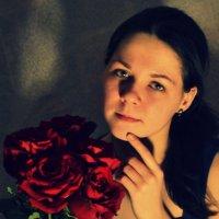 Юлия. :: Лариса Красноперова