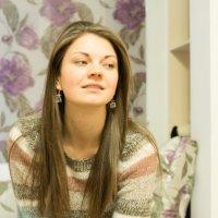 Дашуля :: Владлена Удовченко