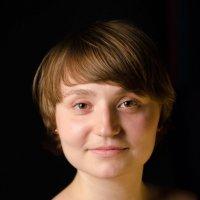 Женский портрет :: Рина Галеева