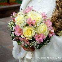 букет невесты :: Михаил Скачков