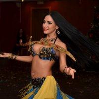 Восточный танец :: Рамиль Ахметзянов