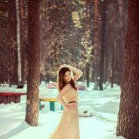 Анастасия :: Павел Сурков