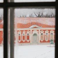 Прибалтийская ностальгия :: Михаил Лесин