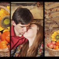 Деревенская любовь :: Veronikol Вайц