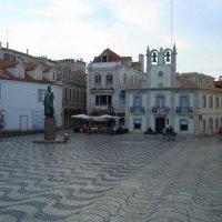Кашкайш, Португалия :: svk