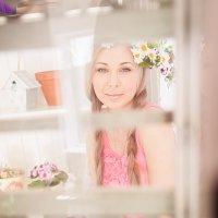 Весна :: Валерия Д