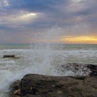 краски моря II :: Фёдор Юдин
