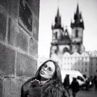 Европа :: Наталья Прекрасная