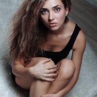 Лиана :: Денис Евсеев