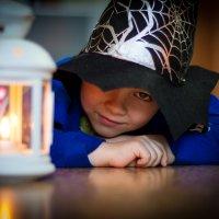 Маг и волшебник :: Нина Калитеева