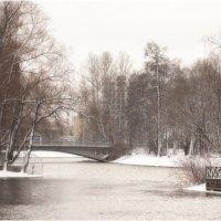 Последнее дыхание зимы :: Татьяна Григорьева-Яковлева