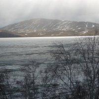 Санаторий Яктыкуль :: Равиль Хакимов