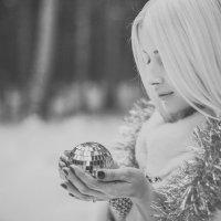 зима :: Маргоша Умарова