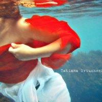 реальность другого мира... :: Tatiana Evtushenko