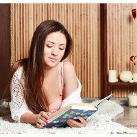 За чтением :: Светлана Павлова