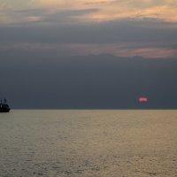 закат :: Aleksey Donskov
