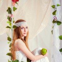 Green Apple :: Денис Проходцев