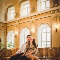 Сладкая парочка)) :: Анастасия Королева