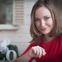 LOVE :: Эльмира Суворова