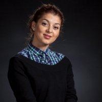 Мария Абдулаева :: Юлия Булатова