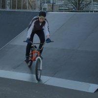 вело-байк :: александра стаднюк