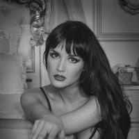 Красота пленительна :: Екатерина Крутоголова