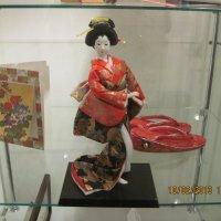 Японская красавица :: Таня