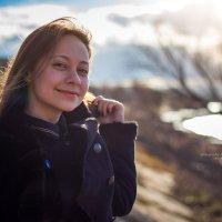 Прогулка по набережной :: Артем Курцев