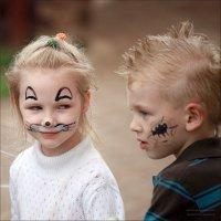 Маленькая Женщина... :: Детский и семейный фотограф Владимир Кот