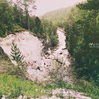 Аршан. Водопад. :: Виктория Бархатова