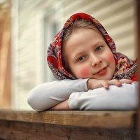 Лизавета-Краса :: Наташа Родионова