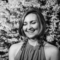 Обворожительная мама 4 детей :: Stella Iordanyan