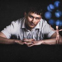 Автопортрет #2 :: Дмитрий Егоров