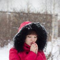 15.02.2014 :: Елена Черновская