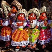 Куклы :: Михаил Рогожин