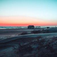 пляж :: Илья Мулюкин