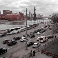...гуляя по Москве... :: Ира Егорова :)))