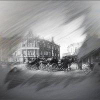 Стирая вековую пыль... :: Александр Никитинский