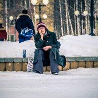 Боль :: Олег Бондаренко