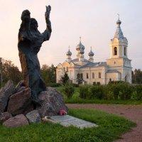 Сологубовка (7) :: Serzhik Kozlov
