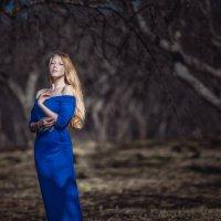 Ловим первые лучи весны :: Рома Фабров