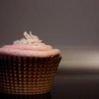 Ароматный кекс :: Алина Молчанова